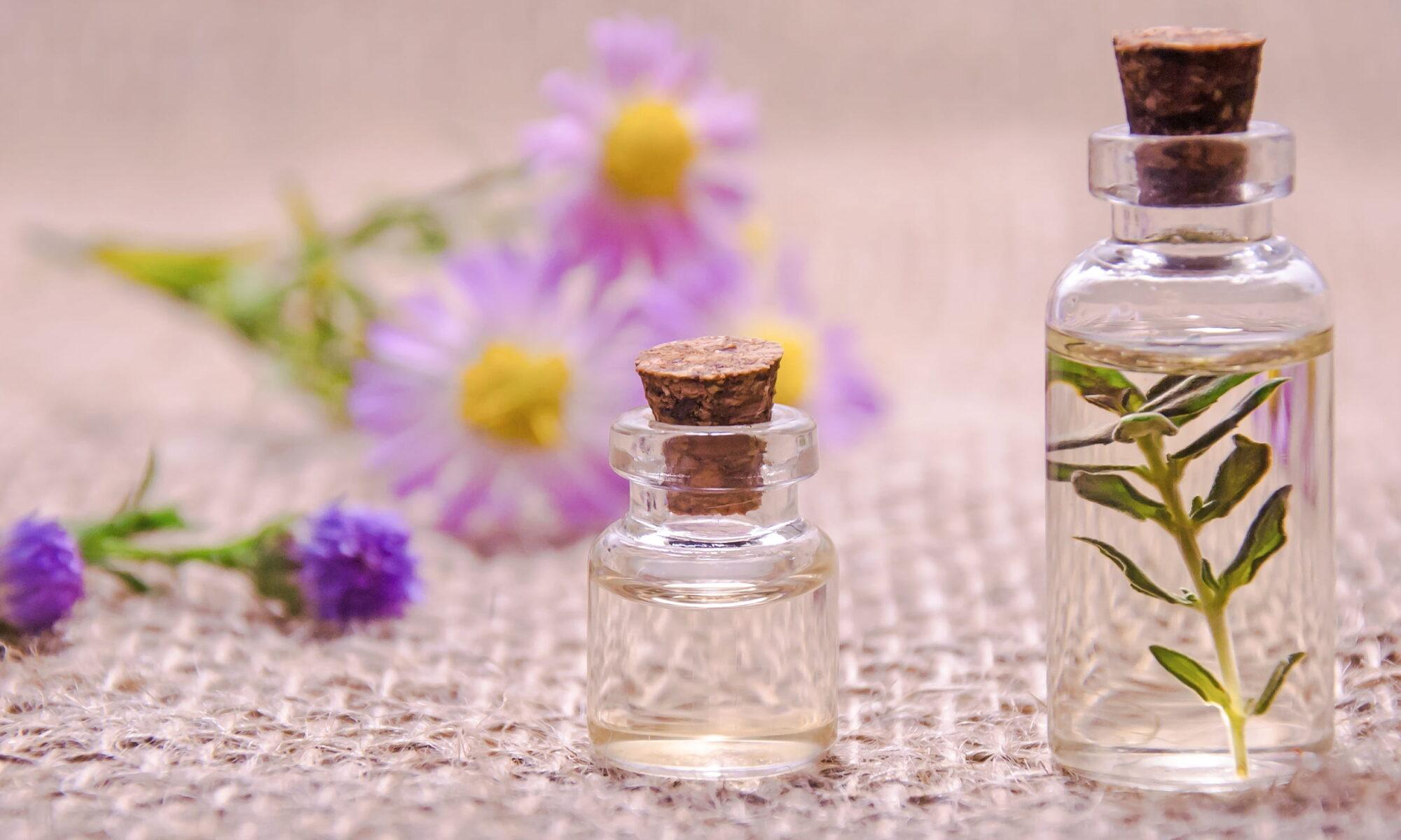 Perfumy Kasanda